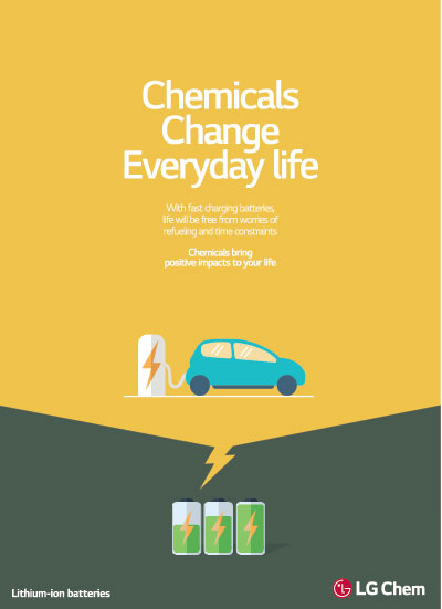 2020 - Chemicals Change Everyday life